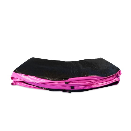 63.04.12.00-exit-polstring-silhouette-trampoline-o366cm-rosa